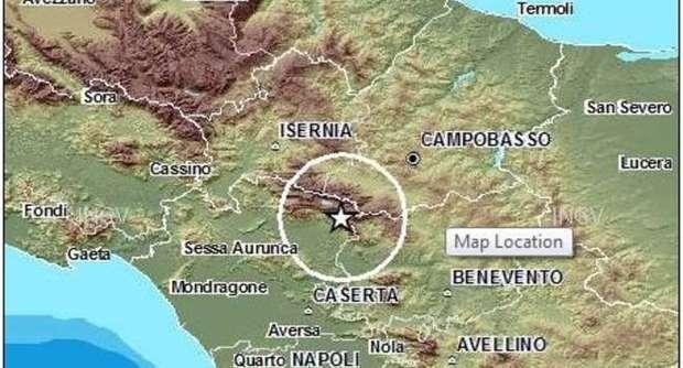 Dopo il sisma del 29 Dicembre scorso, eseguite cento verifiche. Parla l'assessore regionale Edoardo Cosenza