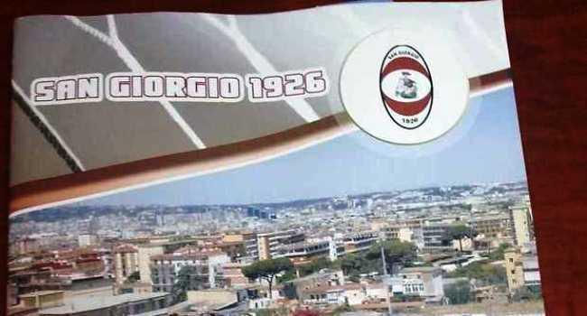 Boom di vendite registrate a San Giorgio a Cremano, per l'album dei baby calciatori locali