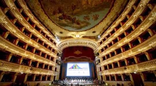 La Fanciulla del West, opera di Giacomo Puccini, in programma al San Carlo di Napoli sabato 9 dicembre