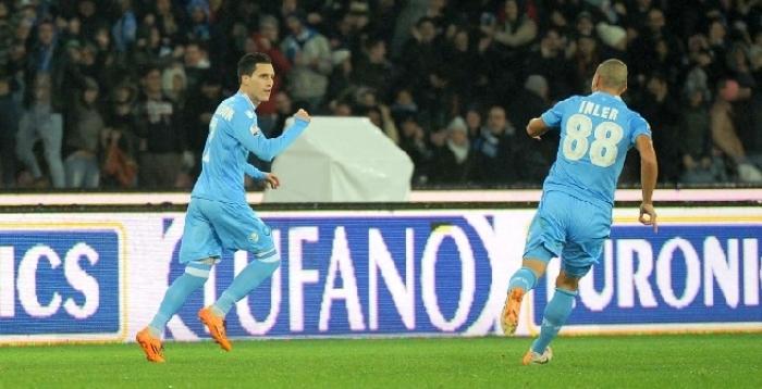 Napoli VS Atalanta: Le pagelle