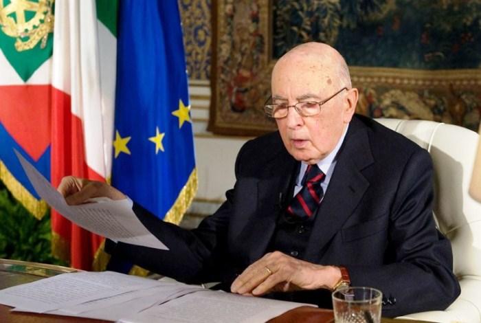 Detenuto malato di tumore, chiede l'eutanasia al Presidente Napolitano