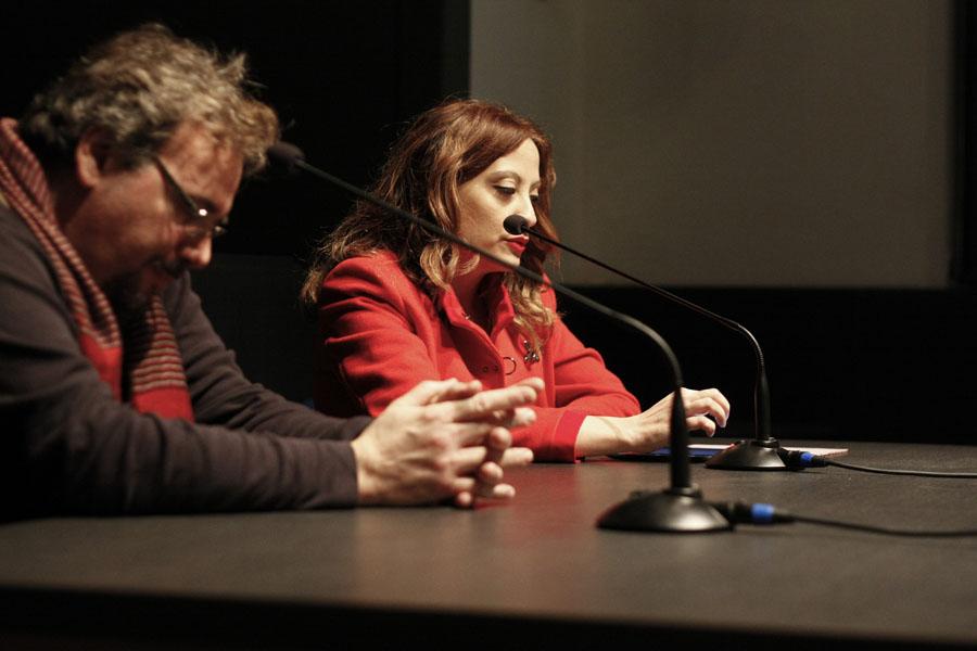 All'Accademia di Belle Arti di Napoli HUMAN INSTALLATIONS, VideoPerformanceArt e Talks di Kyrahm