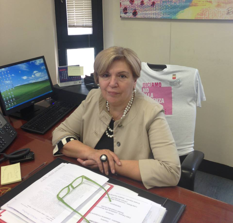 """Registro Tumori in Campania, Angela Cortese: """"Gravi ritardi burocratici"""""""