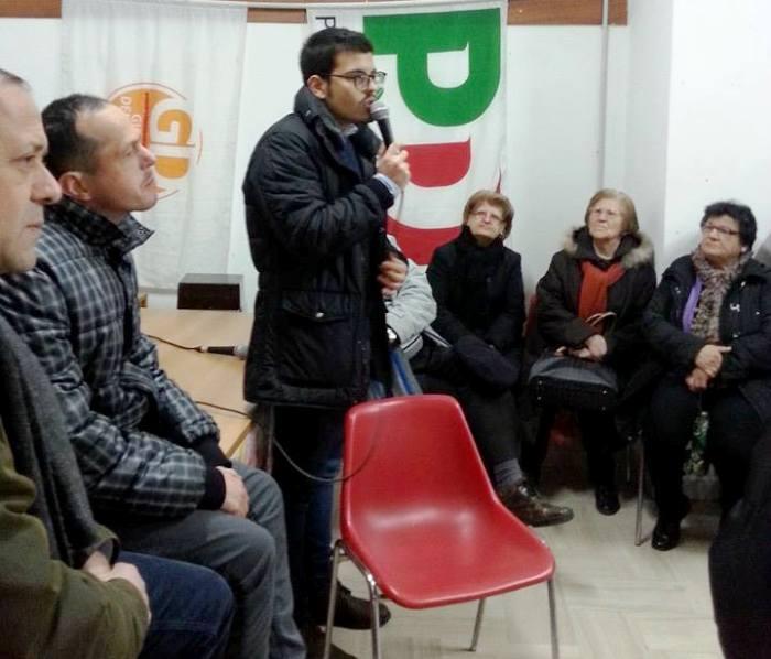 Pomigliano D'Arco – Ai blocchi di partenza la scuola di politica promossa dal Pd, inaugura il costituzionalista Sandro Staiano
