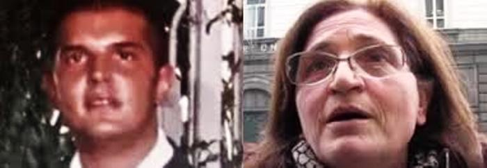 """Il Presidente Napolitano tranquillizza Maria Cacace:""""Tempi rapidi per Vincenzo Di Sarno"""""""