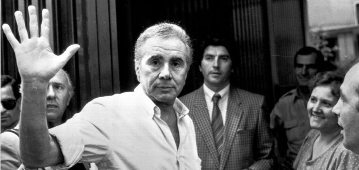 """""""Enzo Tortora, una ferita italiana"""": il docufilm di Ambrogio Crespi proiettato a Napoli il 30 gennaio"""