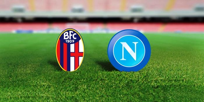 Bologna vs Napoli,probabili formazioni