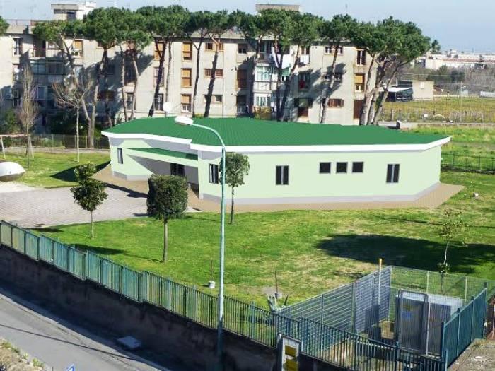 Un asilo nido nell'ex Centro Paolino Avella, tra le polemiche e i chiarimenti della Romano