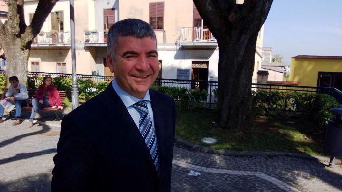 """Francesco Addato: """"L'opposizione è slegata, noi siamo costruttivi"""""""