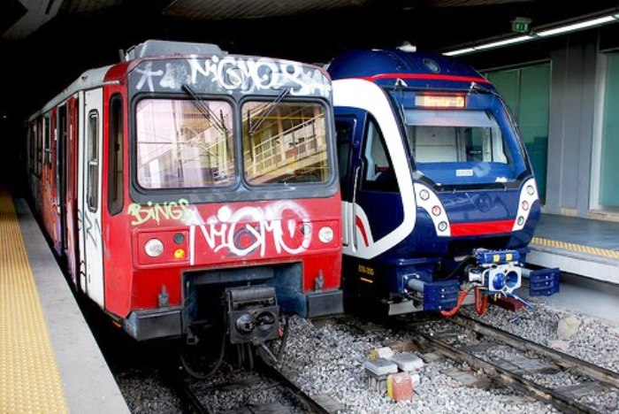 Circumvesuviana, stazioni chiuse: a rischio taglio la linea Napoli-Ottaviano-Sarno. L'On. Guglielmo Vaccaro (Pd) chiede le dimissioni dell'assessore regionale ai trasporti