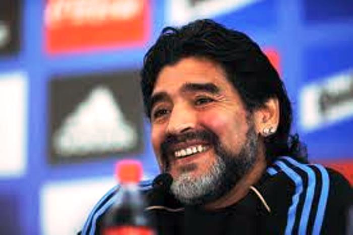 Sassuolo vs Napoli, potrebbe arrivare anche Diego Armando Maradona