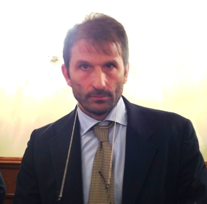 """Al via indagine conoscitiva del """"bisogno"""" sociale, Marrone incontra la delegazione del neonato network  delle associazioni """"No Profit"""""""