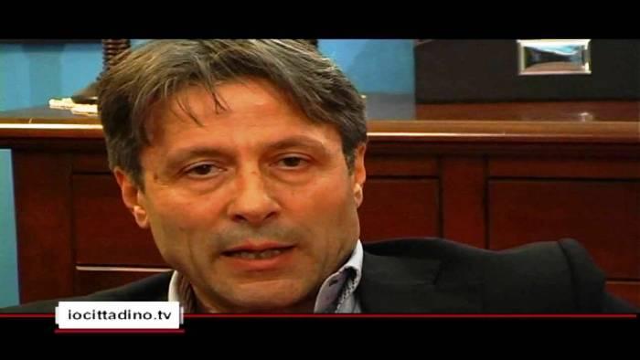 """Sant'Anastasia – Paolo Esposito: """"Sono disponibile a candidarmi a sindaco in una grande coalizione"""""""