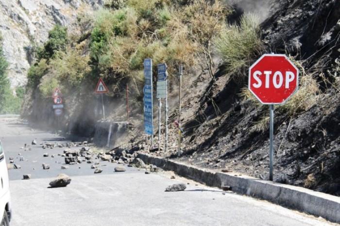 Legambiente e Protezione Civile: in campania altissimo rischio idrogeologico