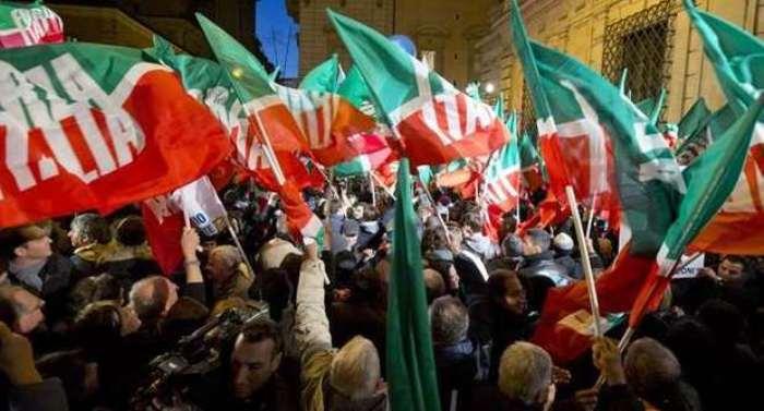 Forza Italia riparte con i nuovi coordinamenti locali