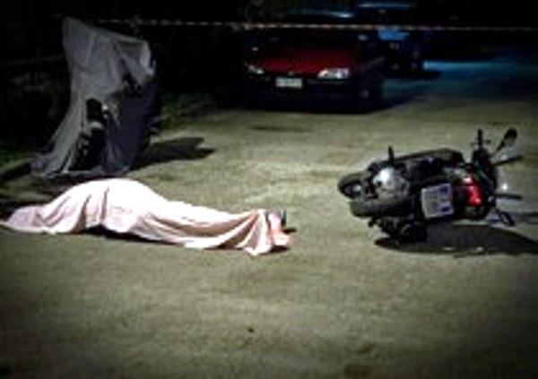 Inchiesta omicidio Raffone: Morto e ferito in agguato, tre fermati