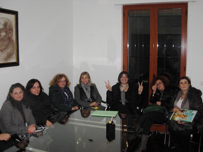 Anche a Napoli nasce l' AIPD  – Associazione Italiana Persone Down