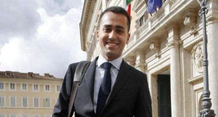 Pomigliano: Campagna elettorale nel vivo: Di Maio parla ai pomiglianesi