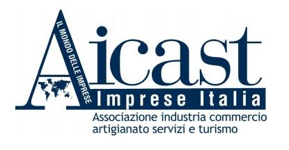 L'Aicast apre lo sportello vesuviano, giovedì 13 marzo la presentazione e il Premio alla carriera per gli imprenditori vesuviani