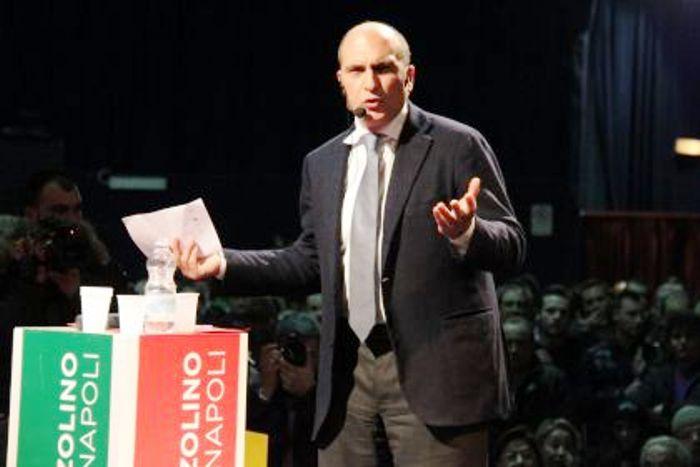 """""""Ricostruire il Mezzogiorno"""": per le Europee, Cozzolino lancia la sua candidatura con il Comitato elettorale a Napoli"""