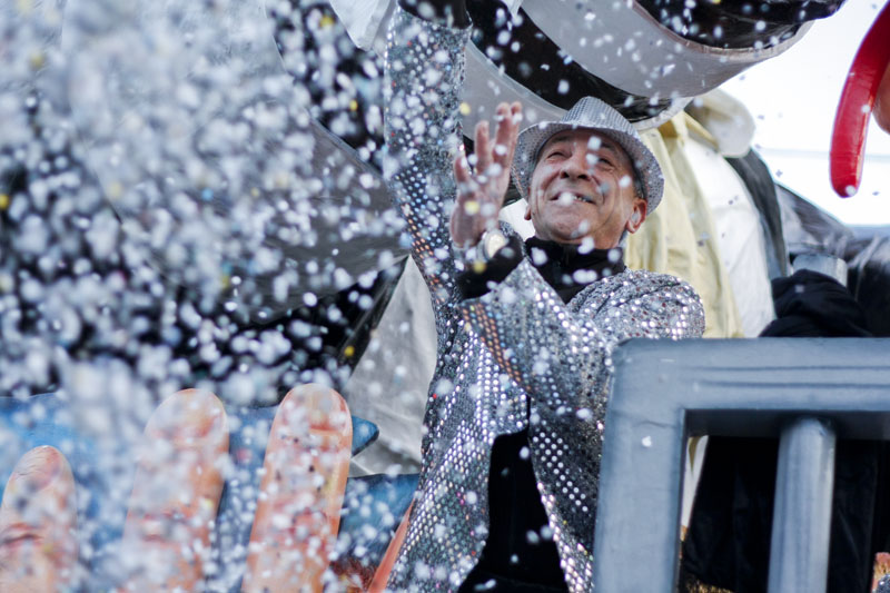 Carnevale Savianese dei bambini, tra sorrisi e coriandoli