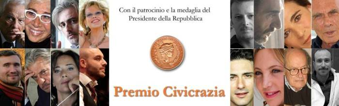 """""""Premio Napoli per l'Eccellenza Civicrazia"""" appuntamento il 2 aprile al Cinema Filangieri"""