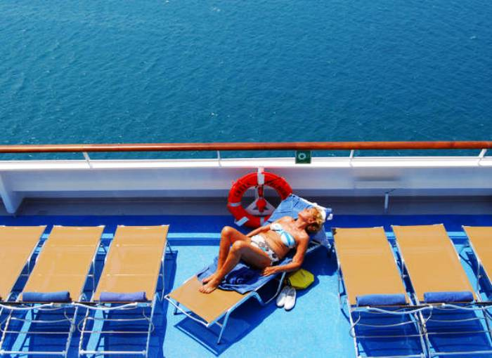 Nuova ammiraglia, 1200 possibilità di lavoro con Costa Crociere
