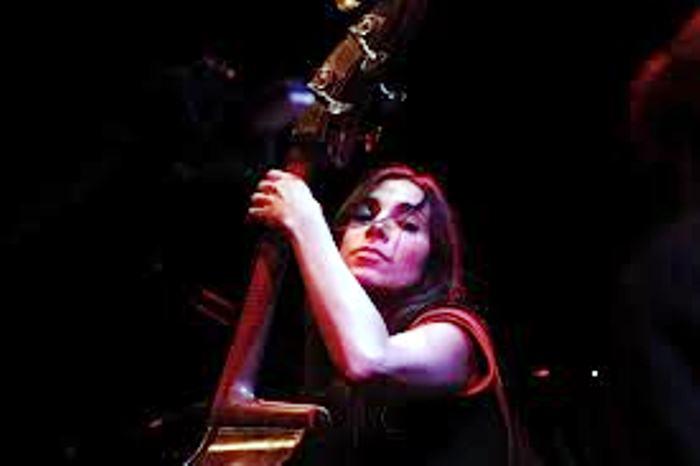 """Live Concert al Lanificio25: Caterina Palazzi, Quartet """"Sudoku Killer"""""""