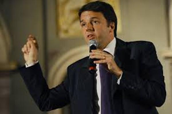 """Renzi sulle macroregioni: """"Se i presidenti mi alzano la palla io l'appoggio"""" e si va verso l'accorpamento"""