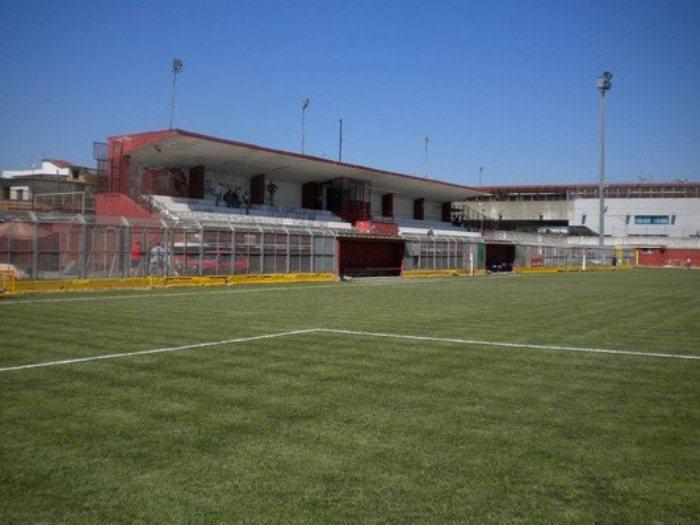 Finale di Coppa Italia:  Pomigliano vs Ponte S. Pietro Isola, ma lo stadio è inagibile