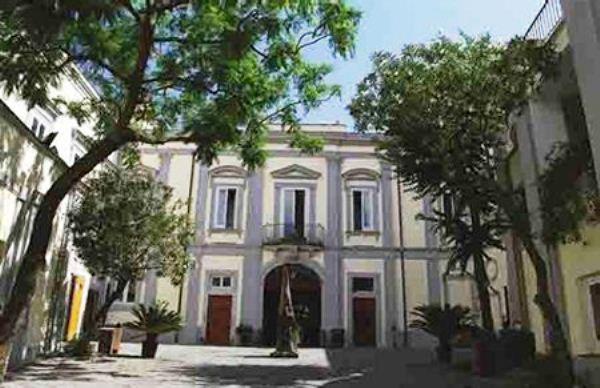 """A San Giorgio, per rilanciare la cultura: """"Ricomincio dai libri"""""""