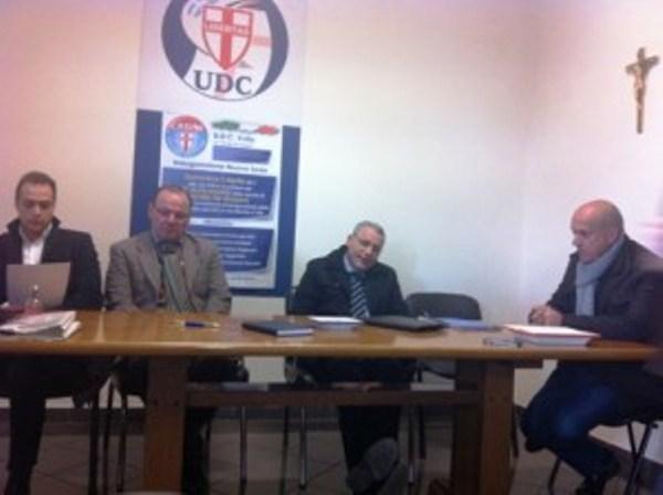 Volla: Situazione politica amministrativa, i moderati a confronto