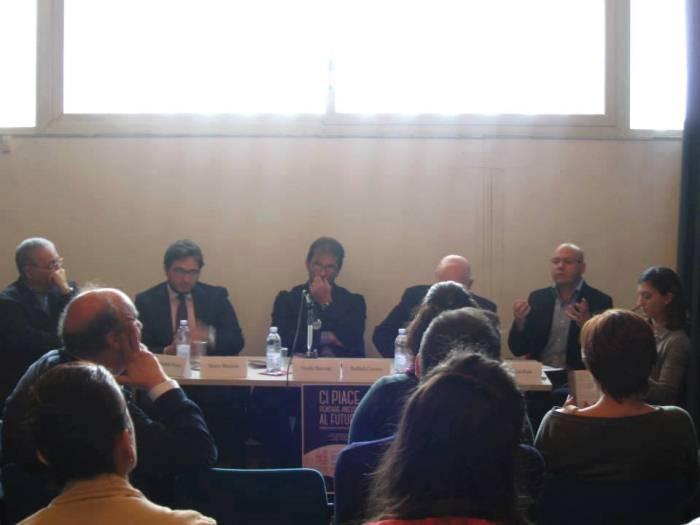 """A Portici la presentazione del progetto """"Kairòs"""": il """"momento giusto"""" per i giovani imprenditori del territorio"""