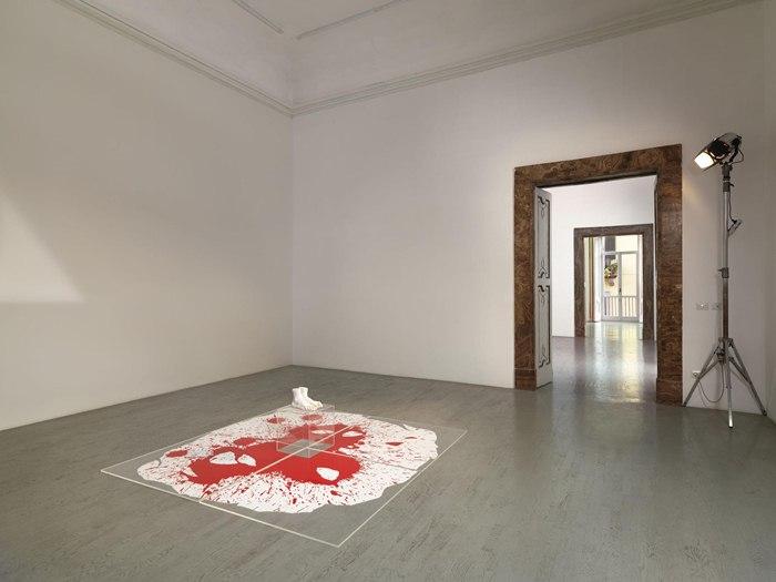 Ultimi giorni per la mostra di Giulio Paolini, alla Galleria Artiaco gli inediti dell'artista concettuale