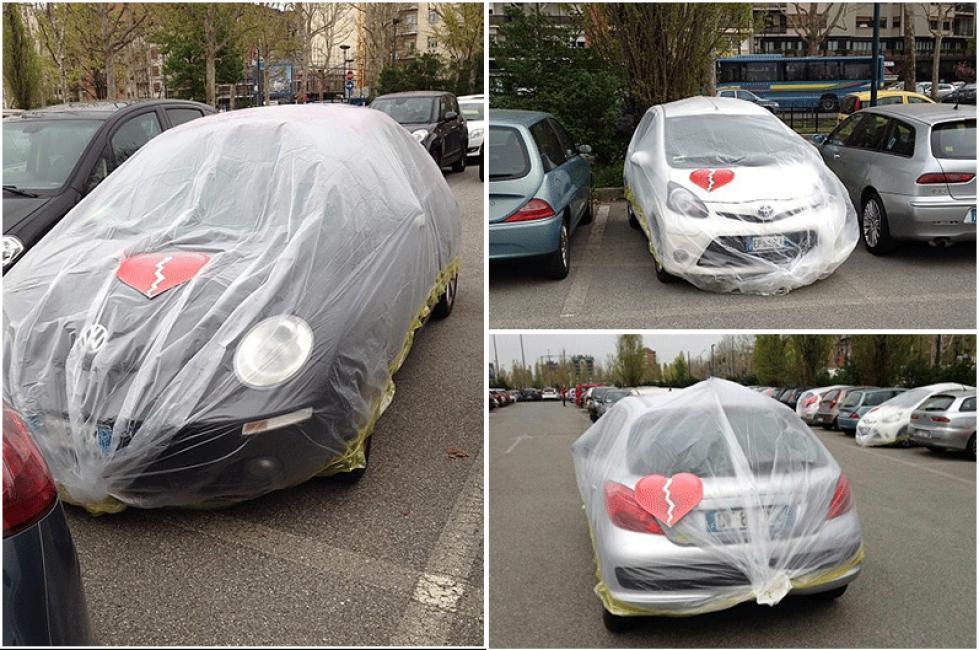 """""""Cuore spezzato"""", critiche operai Fiat, Incentivi per acquistare auto? Dopo 4 anni in cig oberati debiti"""