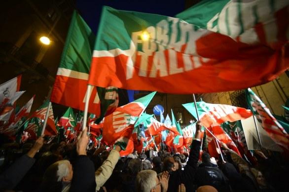 """Pomigliano d'Arco – Forza Italia: """"Il parco Nicholas Green è pericoloso"""""""