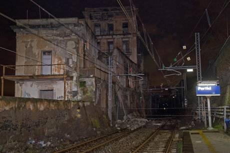 Il Pd in campo per la riapertura del primo tratto ferroviario d'Italia