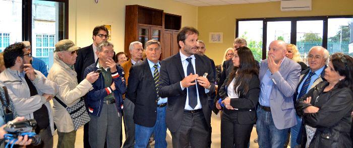 """La Cultura per combattere """"la Periferia"""": A Portici nasce il nuovo """"Centro Sociale Polifunzionale"""""""