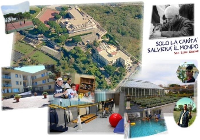 Sport e disabilità al Don Orione: workshop destinato agli insegnanti della provincia di Napoli