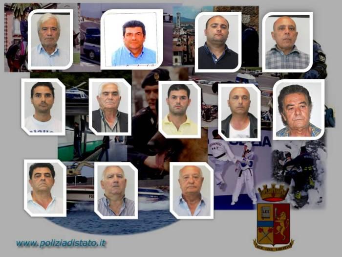 Latitante della 'ndrangheta arrestato a Napoli, è il nipote del boss Gallace