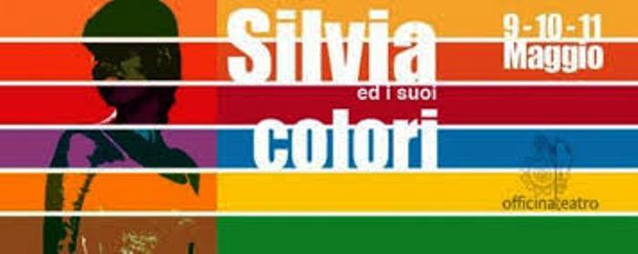 """Sold out per """"Silvia e i suoi Colori"""" in scena da ieri fino a domenica all'Officina Teatro di Caserta"""