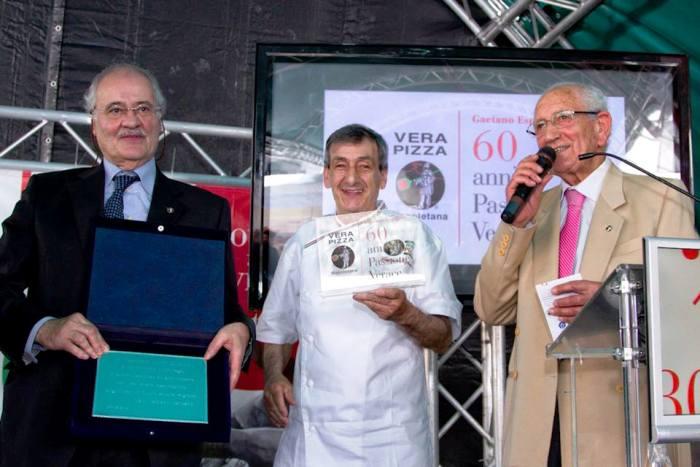 Arriva il PizzaFestival, oltre 100 pizzerie nel mondo in mostra