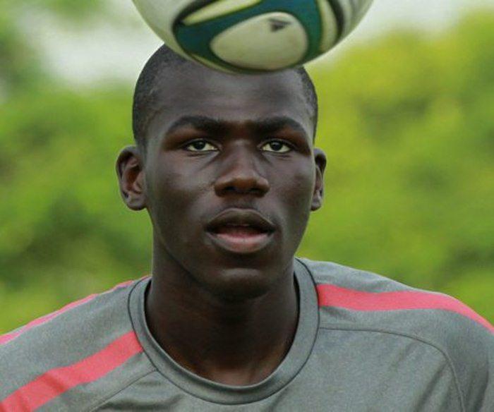Il Napoli acquista il difensore Koulibaly