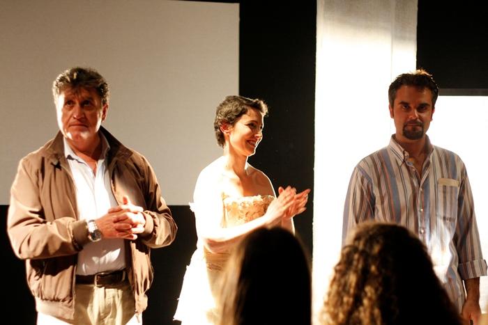 Francesca Stizzo è Silvia, con tutti i suoi colori
