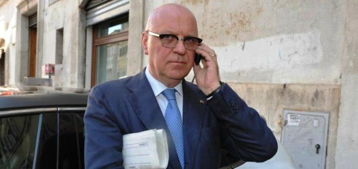 """Amedeo Laboccetta libero: """"Fiducia in magistrati,  la politica si deve occupare dei detenuti"""""""