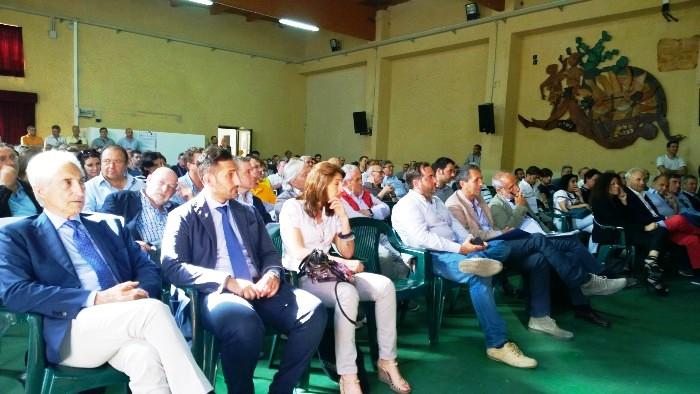 Tecnici e professionisti in campo a Cercola per sburocratizzare il vesuviano, vittima di troppi vincoli