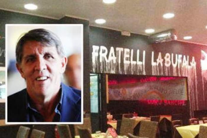 """E' morto Geppi Marotta, aveva creato e lanciato nel mondo il brand """"Fratelli la Bufala"""""""