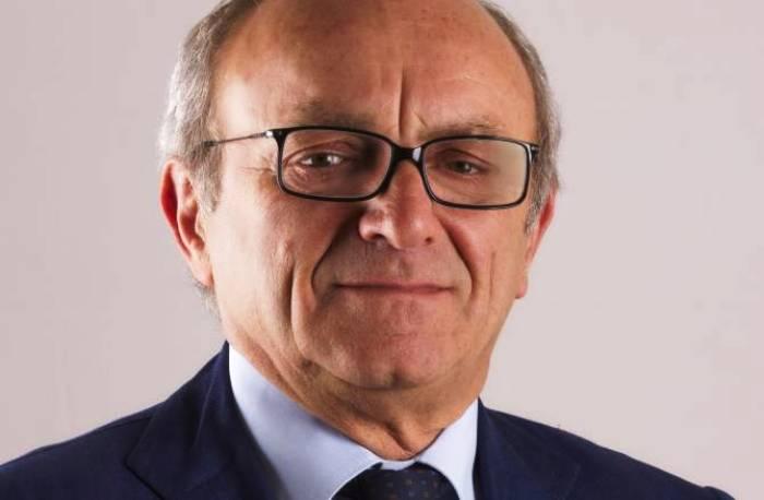L'ex sindaco di Somma Vesuviana Pasquale Piccolo eletto presidente dell'Ordine degli avvocati di Nola