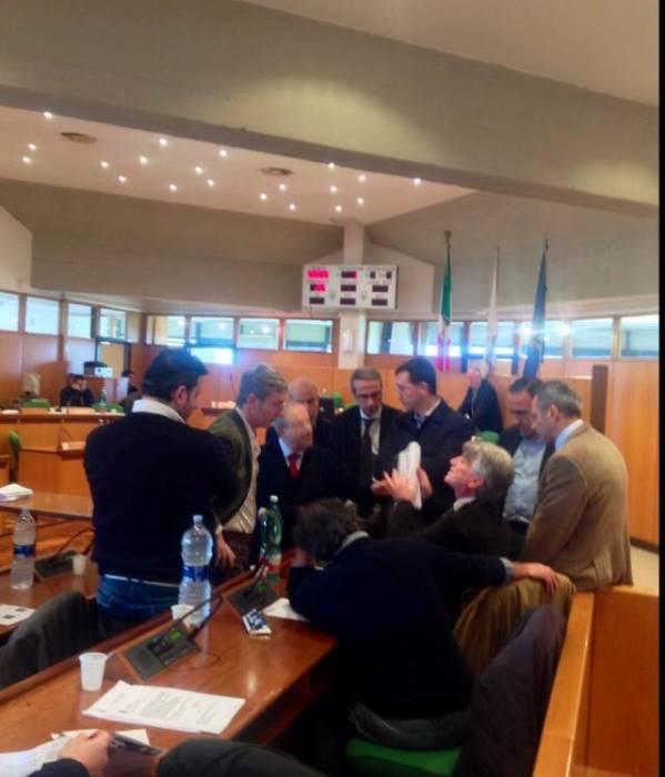 """""""Il PD è unito contro l'operato di Nicola Marrone&co"""": I democratici di Portici smentiscono i rumours di un passaggio alla maggioranza"""