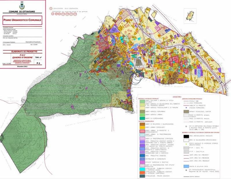 Parte il Puc: sottotetti, ricostruzione di ruderi e messa in sicurezza